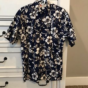 Hilo Hattie The Hawaiian Original Hawaiian Shirt